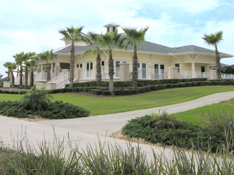 Photo of Grand Haven Clubhouse