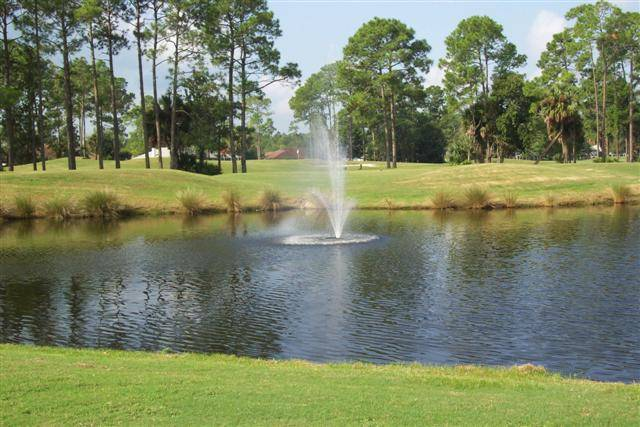 Pines Lakes - Pine Course