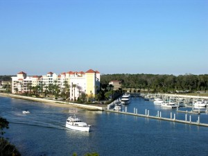 Yacht Harbor Village Condos