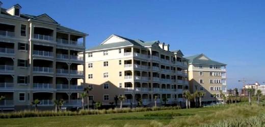 Cinnamon Beach Oceanfront Condos